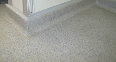 Restaurant Flooring Surebond Safe Floors